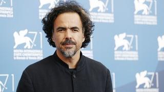 Räumt Iñárritus «Birdman» an den «Golden Globes» ab?