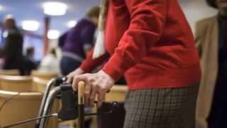 Altersvorsorge scheint vielen nicht mehr sicher