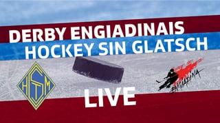 EHC San Murezzan gudogna il derby engiadinais