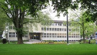 Wohin mit dem Luzerner Kantonsgericht?