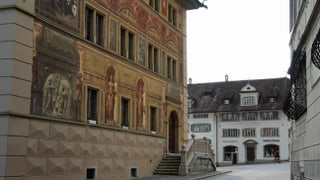 Schwyzer Parlament will ebenfalls NFA-Referendum
