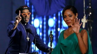 Werden Schwarze diskriminiert? Stars boykottieren Oscars