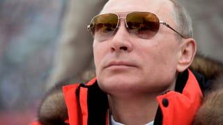 Macht und Machtmissbrauch: Wie Putin Russland beherrscht