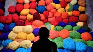 57. Kunst-Biennale: Kunst für den Weltfrieden, aber ohne Biss