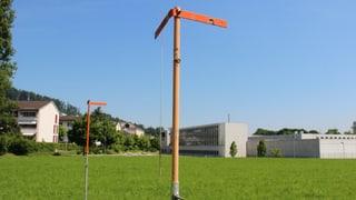 Asylzentrum Grosshof in Kriens kann gebaut werden