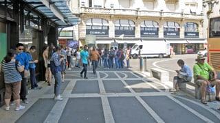 Können Geschäfte in Luzerner Altstadt bald länger öffnen?