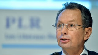 FDP-Chef: «SVP hat sich radikalisiert»