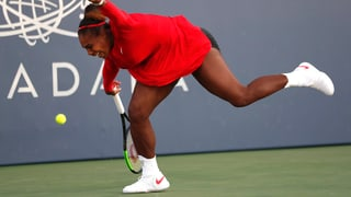 1:6, 0:6 – Serena Williams kassiert Rekord-Niederlage