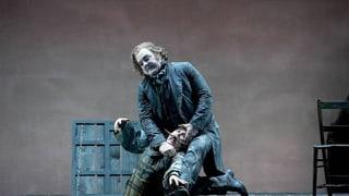 «Sweeney Todd»: Mitleid für einen Massenmörder