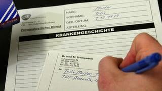 Aargauer Ärzte und Apotheker bereit für elektronische Zukunft