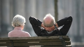Nur noch Formular statt Steuererklärung für Rentner?
