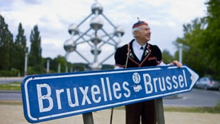Gespräche mit Brüssel werden nicht einfacher