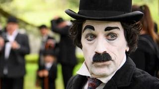 662 Doubles von Charlie Chaplin wollen es wissen