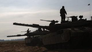 Nahost-Verhandlungen ohne Israel