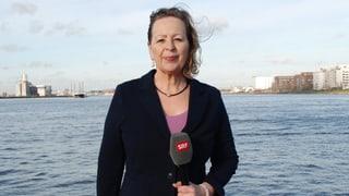 Elsbeth Gugger: Unsere Frau in den Niederlanden