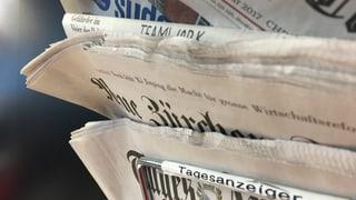 Sustegn per las medias è sustegn per la democrazia