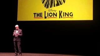 150'000 Franken aus Swisslos-Fonds für «Lion King» in Basel
