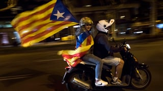 Puigdemont vul cuntinuar las stentas per l'independenza