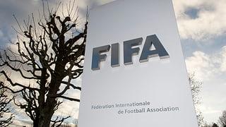 Geldwäscherei bei der Fifa – 152 dubiose Transaktionen