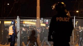 Kanton Bern sagt deutlich Ja zum verschärften Hooligan-Konkordat