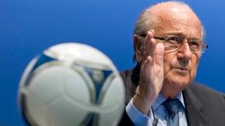 Fifa: Heftiger Widerstand gegen Reformvorschläge