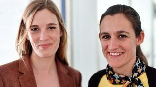 Linker, grüner, weiblicher: das neue Zürcher Parlament