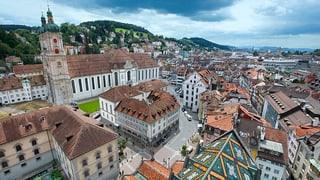 Stadtratswahlen St. Gallen: SP präsentiert ihre beiden Kandidaten