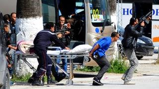 21 Tote nach Geiselnahme in Tunis – darunter auch Touristen