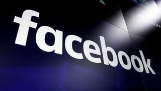 Facebook löscht hunderte Accounts und Seiten
