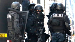 Terror a Paris: Sajettims, 2 morts e 7 arrestaziuns