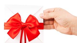 Wie lange sind Geschenkgutscheine gültig?