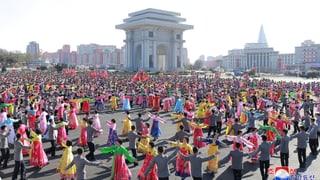 «Nordkoreas Führung wird wie ein Gott verehrt»