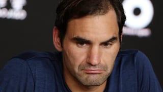 Federer fällt zurück – Wawrinka und Laaksonen mit Riesensprüngen (Artikel enthält Video)