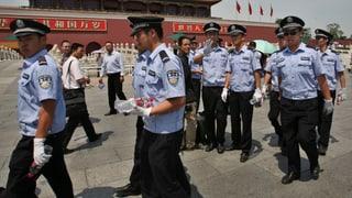 China: Vergebliche Hoffnung auf mehr Menschenrechte