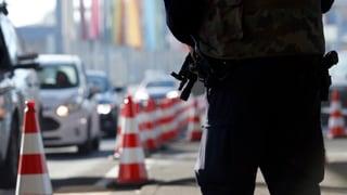 Frankreich macht sein Notstandsgesetz zum Alltag