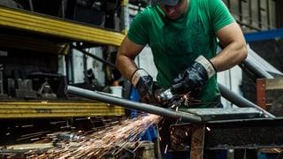 Aussichten 2016: Die Industrie hat zu beissen