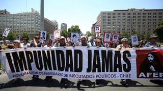 Pinochet-Schergen bitten um Vergebung – vergeblich