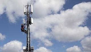 5G wird zum Thema der kantonalen Politik