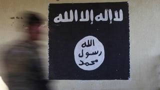 Dschihadist aus der Schweiz taucht in IS-Akten auf