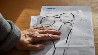 Pensionskassen blicken auf schlechtes Jahr zurück