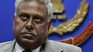 Indischer Polizei-Chef verharmlost Vergewaltigungen