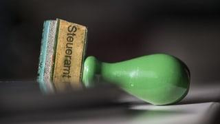 Solothurner Gemeinden sollen nicht bluten für Steuerreform
