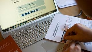 Regierungsrat wählt E-Votingsystem der Post