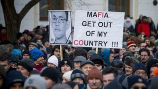 «Für die Mafia haben sich in Osteuropa neue Märkte aufgetan»
