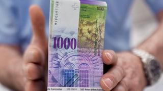 Solothurner Regierung lenkt im Streit um die Pensionskasse ein