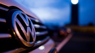 «Kafisatz»: VW-Autos sind Trickkisten auf Rädern