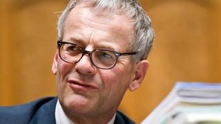 Kurt Fluri ist neuer Präsident des Städteverbands