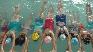 Integration vor Religion: Muslimin muss in Schwimmunterricht