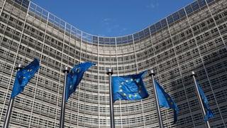 Die Staats- und Regierungschefs der EU wollen selbst bestimmen