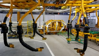 Ende einer Ära: Letzter Citroën läuft in Aulnay vom Band